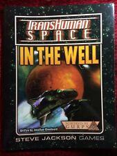 s l225 transhuman space ebay