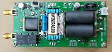 DIY KIT MINIPA 100W SSB linear HF Power Amplifier For YAESU FT-817 KX3 AM CW FM