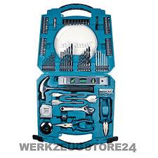 Makita 103 tlg.  Werkzeug-Bohrer und Bit-Set D-42042 - Bohrer, Zubehör, Bit-Set