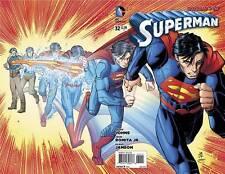Superman #32 First Print New 52 DC Comic Book John Romita Jr. Geoff Johns