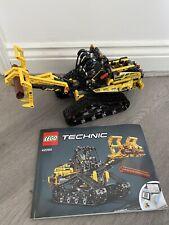 4 AMMORTIZZATORE SHOCK 6.5L - MOLLA DOLCE 731c06 LEGO Technic