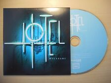 HOTEL : MACADAME [ CD SINGLE ]