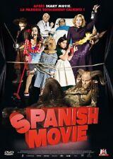 Spanish Movie DVD NEUF SOUS BLISTER
