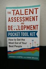 Talent Assessment & Development:How to Get the Most Out of Your Best People (M3)