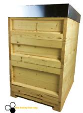 Ständer für Bienenbeuten Beute Bienenhaus Imkerei Gestell Schutz Bienenkästen
