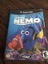 Finding Nemo Nintendo GameCube, 2004) G1