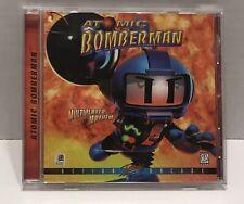 Atomic Bomberman (PC, 1997  Interplay Hudsonsoft Win95