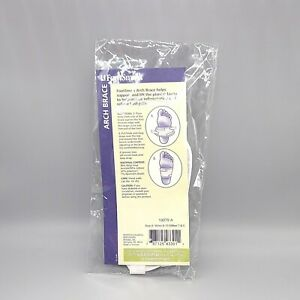 Foot Smart Arch Brace, Size A, 2010, New Unopened