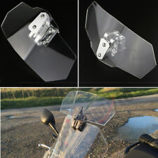 BMW R1200GS Adventure All Years Clear Adjustable Windshield Windscreen Spoiler