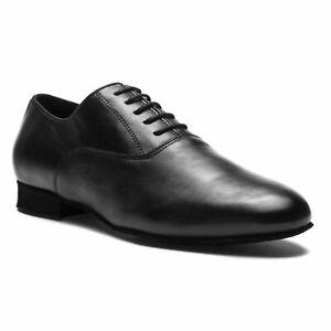 Tanzschuhe Herren Männer Standard Latein Swing Tanz Schuhe Rumpf 2157 Jose