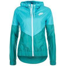 Women's Nike Nsw Windrunner Running Jacket Coat Size Medium M