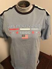 Vintage U.S Polo Assn Shirt Mens Size Medium