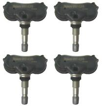 SET OF 4 TPMS Transmitter - Tire Air Pressure Monitor System Sensor 42607-0C070