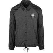 Hurley MVP Homecoming Jacket (M) Black
