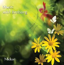 Music with Birdsong - Midori