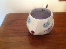 Anthropologie Cat Shaped Mug/Cup  in Good Condition