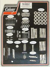 Harley 37-73 45 Stock Hardware Kit Cad Colony 8309 CAD