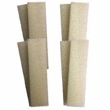 8 x Compatible Foam Filter Pads Suitable For Fluval 4+ Plus Aquarium Filter