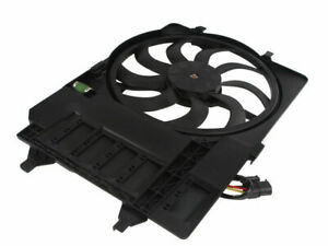 For 2002-2003 Mini Cooper Auxiliary Fan Assembly TYC 27929SC