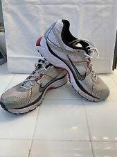 3630a979e Mens Nike Air Pegasus 26+ Size 12 White And Red Bowermen Series