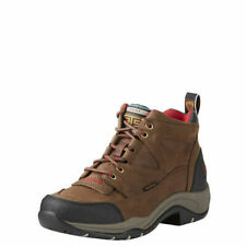 Ariat 10021493 Terrain Waterproof Outdoor Backpacking Hiking Ankle Boots