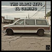 The Black Keys, Black Keys - El Camino [New CD]