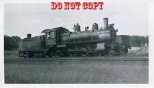 6G170 RP 1950s? CB&Q BURLINGTON ROUTE RAILROAD ENGINE #901