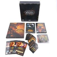 World of Warcraft Cataclysm Collector's Edition (Missing Mousepad)