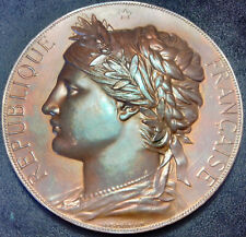 Médaille - Exposition universelle de Paris 1878 ! par Chaplain SUP !!
