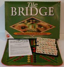 VINTAGE/retrò 1980 S TILE Bridge di Peter Pan Playthings