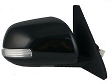2010-2012 Toyota 4Runner Passenger Side View  Mirror w/Signal & Puddle Lights