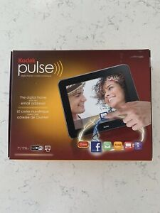 Factory SEALED NEW Kodak Pulse 7 Inch Digital Photo PICTURE Frame Touch Screen