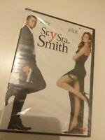 Dvd sr y sra Smith(precintado nuevo)