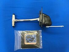 1965 1966 Ford Mustang Automatic Shifter Complete Assembly, Floor/Console Shift