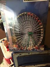 Faller 140470 Ferris Wheel Jupiter # New Original Packaging ##