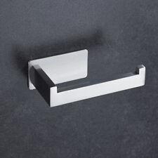 Paper Rack Holder Stainless Steel Self Adhesive Toilet Household Tissue Rack