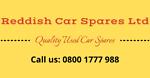 Reddish Car Spares Ltd