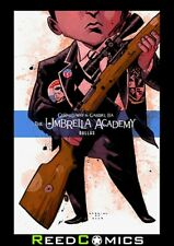 UMBRELLA ACADEMY VOLUME 2 DALLAS GRAPHIC NOVEL Paperback Collects 6 Part Series