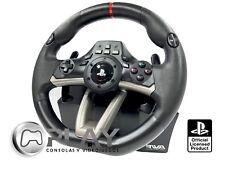 Volante PS4 racing wheel Apex para PS4, PS3 y PC (Licencia Oficial Sony) GTSport