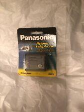 Hhrp402a/1b Panasonic Phone Battery New In Box