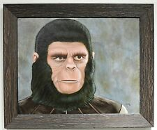 PLANET OF THE APES Original Art JASON FLINK Limited Edition GICLEE Cornelius