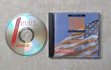 "CD AUDIO / THIS IS SOUL FEATURING HAROLD MELVIN, JIMMY RUFFIN..."" CD COMPILATION"
