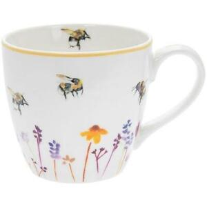 Busy Bees Breakfast Fine china Mug Single