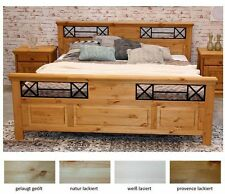 moderne bettgestelle ohne matratze in aktuellem design zum zusammenbauen g nstig kaufen ebay. Black Bedroom Furniture Sets. Home Design Ideas