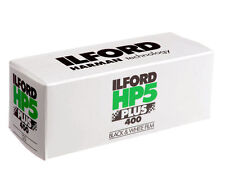 Ilford HP5 Plus - Black & white print film 120 (6 cm) ISO 400 #1629017