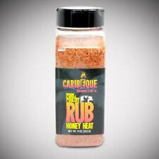 Caribeque Honey Heat Pork and Poultry Rub