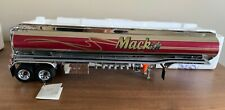 New Listing*New* Franklin Mint Mack Tanker Trailer B11Wp10 Rare Display Piece