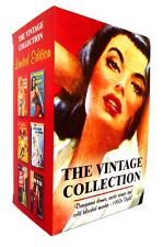 The Vintage Collection Box Set - 6 x Paperback 2009-Mills & Boon-Limited Edition