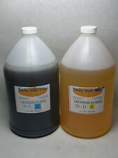 Professional 30-D Urethane rubber *perfect for mold making/casting parts* 2Gal