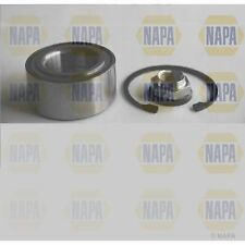 NAPA PWB1301 WHEEL BEARING KIT Rear